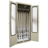 Harloff SC16DR 16 Scope Storage Cabinet