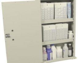 Harloff VLWALLCAB Medication Wall Cabinet