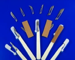 Exel 29515 Sterile Stainless Steel Surgical Blades