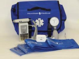 Newman Medical ABI-250 simpleABI Manual Systems
