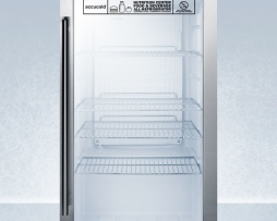 Summit SCR486LNZ Undercounter Nutritional Commercial Refrigerator
