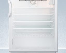 Summit SCR600GLBINZADA Nutritional Commercial ADA Refrigerator