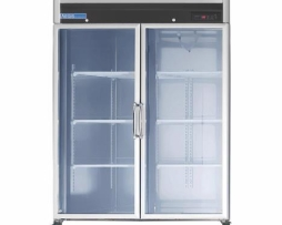 Aegis 1-EL-RG-49 Glass Door Vaccine Laboratory Refrigerator
