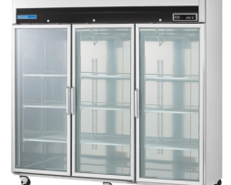 Aegis 1-EL-RG-72 Glass Door Vaccine Laboratory Refrigerator
