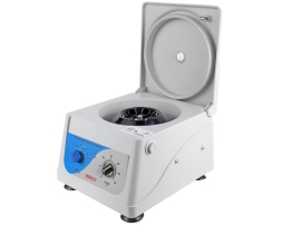 Unico C858D PowerSpin LX Centrifuge Variable Speed