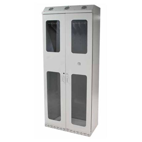 Harloff SC8136DRDP SureDry Scope Drying Cabinet
