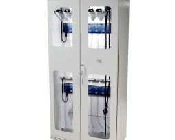 Harloff SC8136DREDP-DSS3316 SureDry Scope Drying Cabinet