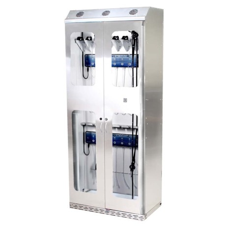 Harloff SCSS8136DRDP-DSS3316 SureDry Scope Drying Cabinet