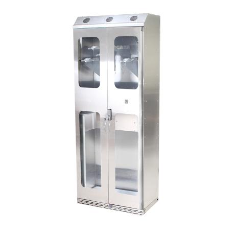 Harloff SCSS8136DREDP SureDry Scope Drying Cabinet