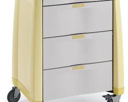 Capsa AM10MC-EY-N-DR103 Avalo Series Isolation Cart