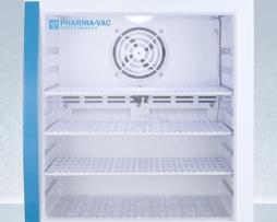 Summit ARG1PV Compact Vaccine Refrigerator
