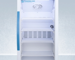 Summit ARG3PV Counter Height Vaccine Refrigerator