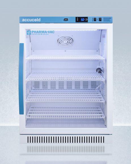 Summit ARG6PV Undercounter ADA Vaccine Refrigerator