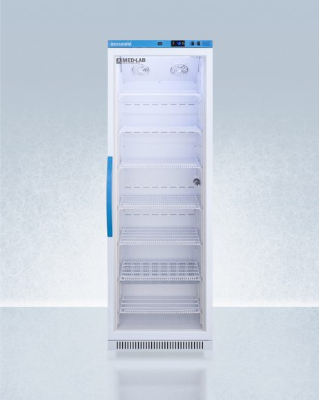 Summit ARG15ML Upright Laboratory Refrigerator