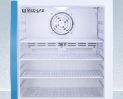 Summit ARG1ML Compact Laboratory Refrigerator