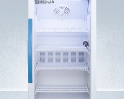 Summit ARG3ML Compact Laboratory Refrigerator