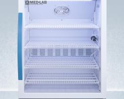 Summit ARG6ML ADA Undercounter Laboratory Refrigerator