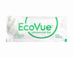 HR Pharmaceuticals EcoVue 280NW Ultrasound Gel