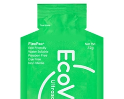HR Pharmaceuticals EcoVue 283 Ultrasound Gel