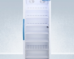Summit ARG12PVDL2B Upright Vaccine Refrigerator
