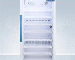 Summit ARG8MLDL2B Upright Laboratory Refrigerator