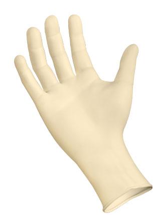 Sempermed SCR900 Syntegra Cr Surgical Powder Free Glove