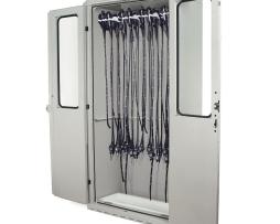 Harloff SC8044DRDP SureDry High Volume Scope Drying Cabinet