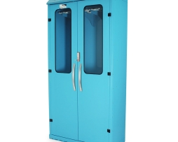 Harloff SC8044DREDP SureDry High Volume Scope Drying Cabinet